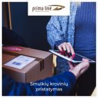 PRIMA LINE