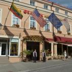 5 (penkių) žvaigždučių viešbutis