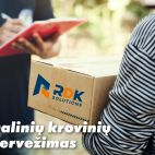 Įmonės RDK Solutions, UAB nuotraukos