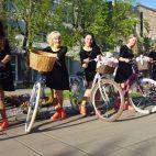 dviračiai prekyba dviračių