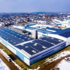 Saulės elektrinių inžinerija ir ranga