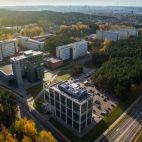 Saulėtekio slėnio mokslo ir technologijų parkas