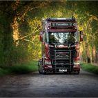 Scania Lietuva nuotrauka