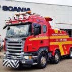 Scania Lietuva