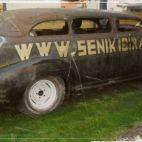 """Foto Senovinių automobilių asociacija SAA """"Seni kibirai"""" (303013276)"""