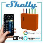 Shelly Digital