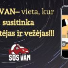 SOSVAN, LTD
