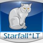 Starfall.LT nuotrauka