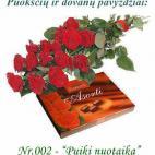 """Foto A. Stonkaus firma """"Aston"""" (120586664)"""