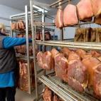 Įmonės Stragutės mėsa nuotraukos