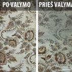 Mūsų įmone teikia baldų, kilimų