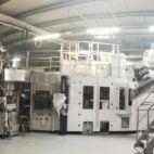 įrangos gamybos procesų
