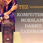 Tavo Elektronikos Zona картинка