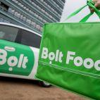 Bolt - viena didžiausia pavežėjimo ir