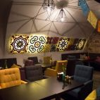 Agave - An authentic Mexican restaurant