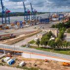 Įmonės TEC Infrastructure nuotraukos