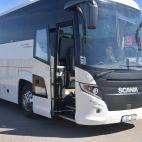 Įmonės Tolimojo keleivinio transporto kompanija nuotraukos