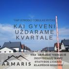 """UAB """"Armaris"""" nuotrauka"""