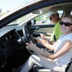 Saugaus ir efektyvaus vairavimo mokymai