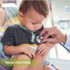 """Įmonės """"Ave Vita"""" klinika nuotraukos"""