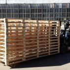 Baltic Pallets