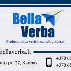 Foto Bella Verba (302614765)