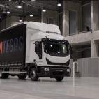 UAB INTEGAS - įkurta 2011 m. krovinių