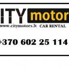 UAB CITY MOTORS nuotrauka