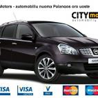 Foto UAB CITY MOTORS (302771510)