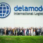 Фото компании Delamode Baltics, UAB
