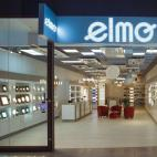 Firmen ELMO technologijos foto