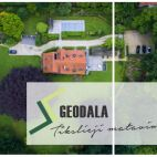 GEODALA, UAB veikla : Žemės matavimai