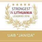 UAB Janida картинка