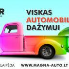 Foto Magna auto, UAB (302687076)