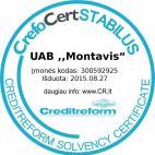 """UAB """"Montavis"""""""