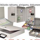 Foto Parduotuvių įranga, UAB (302536697)