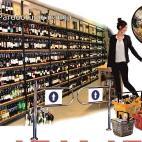 Parduotuvių įranga
