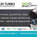 Įmonės UAB Saldi Turbo nuotraukos