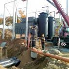 """UAB """"Šiluminės energijos sistemos"""" nuotrauka"""