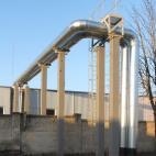 """Įmonės UAB """"Šiluminės energijos sistemos"""" nuotraukos"""