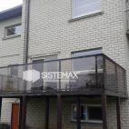 Įmonės Sistemax nuotraukos