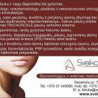 Zdjęcia firmy Sveika oda, UAB