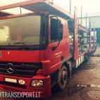 Transexport