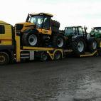 VEN GROUP, UAB įmonės veikla transporto