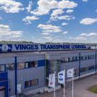 Vingės Transsphere Logistika