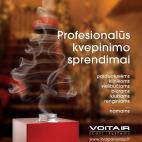 Professional scent solutions for