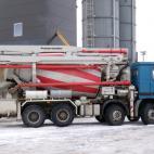 Utenos betonas