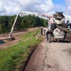 Zdjęcia firmy Utenos betonas, UAB