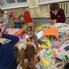 """Vaikų kūrybiškumo lavinimo studija """"Deimančiukai"""" nuotrauka"""