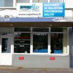 V. Kupino firma Vajulitas, įkurta 2003